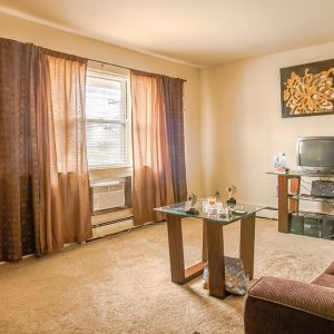 Mary Gardens Apartments For Rent in Hackensack, NJ Living Room